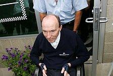 Formel 1 - Frank Williams befürchtet Demütigung für die Teams