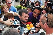 Formel 1 - Stoddart: Bei einer Verurteilung droht der Boykott!