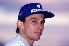 Formel 1 - Ayrton Sennas letzte Nacht