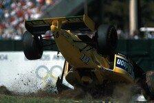 Die Null steht: Die erfolglosesten F1-Piloten