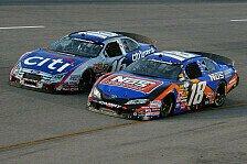 NASCAR - Nationwide: Kyle Busch siegt weiter