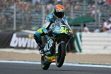 Moto3 - Gadea holt ersten Saisonsieg