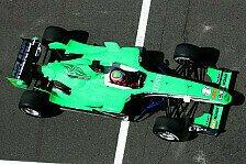 A1GP - Carroll macht Irland zum neuen Meister