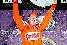 NASCAR - Bilder: Crown Royal presents the Russ Friedman 400 - 10. Lauf