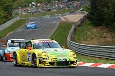 VLN - Manthey-Racing gewinnt Herzschlagfinale
