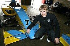 Formel 2 - Surtees-Unfall: Untersuchungen laufen