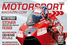 Formel 1 - Jetzt neu: Das Motorsport-Magazin