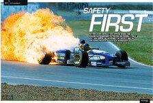 Formel 1 - Bilderserie: Blick ins Heft