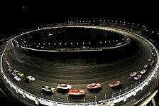 NASCAR - Vorschau: Southern 500