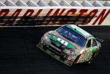 NASCAR - Vorschau: Showtime Southern 500