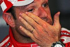 Formel 1 - Barrichello möchte noch Rennen gewinnen