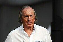 Formel 1 - Stewart schimpft wieder über Mosley