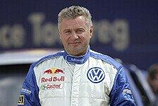 WRC - Andy Schulz: Ein Dakar-Sieg ist möglich