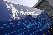 Formel 1 - Michelin: Wir haben die Steilkurve unterschätzt