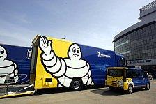 Formel 1 - Michelin entschädigt die Indy-Fans