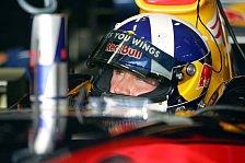 Formel 1 - David Coulthard: McLaren war ein Fehler