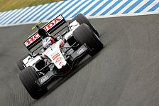 Formel 1 - B·A·R bekennt sich zum Nachwuchs