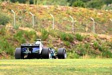 Formel 1 - Sauber freut sich auf entspannte Stimmung in Magny Cours