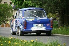 DRM - Bilder: AvD-Sachsen-Rallye - 4. Lauf