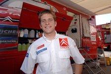 WRC - Fréquelin: Francois wird ein neuer Fahrer sein