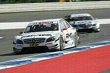 DTM - Reuter sieht Mercedes weiter vorne