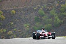 Formel 1 - Kein Kommentar seitens der Teams