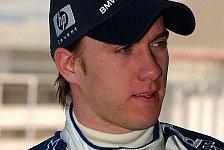 Formel 1 - Williams: Noch mehr Tests für Heidfeld & Pizzonia