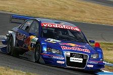 DTM - Audi: Hoch gepokert und viel gewonnen