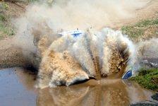 WRC - Subaru: Harter Tag für Solberg