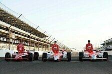 IndyCar - Erstes Rennen in Sao Paulo
