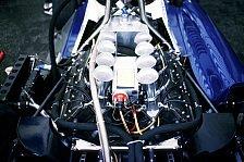 Formel 1 - Historische Technik - Siegermotoren in der F1 bis 1977