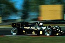 Formel 1 - Elio de Angelis - Der letzte Gentleman der F1