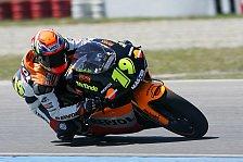 MotoGP - Assen - 250cc: Porto bezwingt Pedrosa