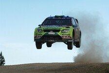 WRC - Latvala sieht historische Niederlage gelassen
