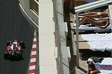 Formel 1 - Glock mit Top Ten zufrieden