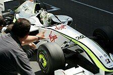Formel 1 - Monaco GP: Die 8 Fragezeichen