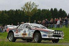 DRM - Faszination Eifel-Rallye