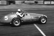 Formel 1 - Alberto Ascari - Der Seriensieger