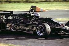 Formel 1 - Mario Andretti - Ein amerikanischer Traum!