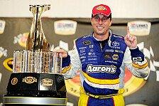 NASCAR - Bilder: Coca-Cola 600 - 12. Lauf