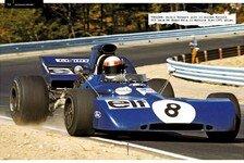 Formel 1 - Bilderserie: Das Motorsport-Magazin - Juni 2009