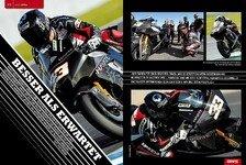 MotoGP - Blick ins Motorsport-Magazin: Juni-Ausgabe