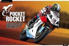 MotoGP - Bilderserie: Das Motorsport-Magazin - Juni 2009
