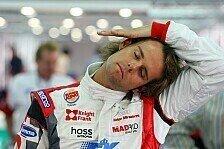 Formel 2 - Strafe für Andy Soucek