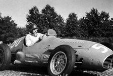 Formel 1 - GP Stories - Die Rennen des Jahres 1953