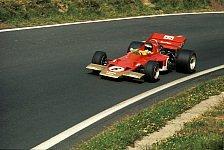 Formel 1 - Jochen Rindt - Der Champion