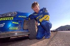 WRC - Subaru: Enttäuschende Rallye