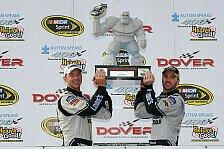NASCAR - Bilder: Autism Speaks 400 - 13. Lauf