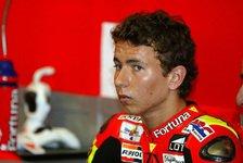 MotoGP - Viel Druck gemacht