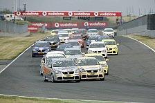 Mehr Motorsport - VW Polo Cup: Heimsieg für Plentz